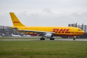 Airbus A300B4-622R (D-AEAG)