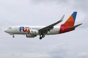 Boeing 737-76J