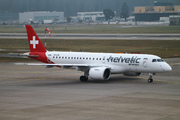 Embraer 190 E2 STD (ERJ-190-300STD) (HB-AZB)