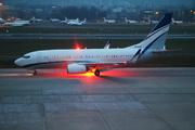Boeing 737-7GE(BBJ) - HL8290