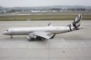 Embraer Lineage 1000 ERJ-190-100-ECJ (N527AH)