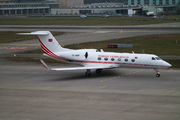 Gulfstream Aerospace G-IV Gulfstream IV (TC-GAP)