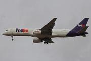 Boeing 757-23A/SF