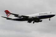 Boeing 747-436