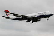 Boeing 747-436 (G-CIVB)