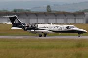Learjet 75 (OE-GLY)