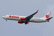 Boeing 737-9GP/ER (PK-LHL)