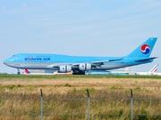 Boeing 747-8B5