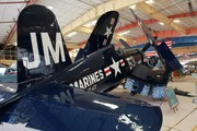 Vought F4U-4 Corsair (NX53JB)