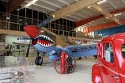Curtis P-40E Kittyhawk 1A (N95JB)
