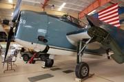 Grumman TBM-3E Avenger