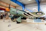 Hawker Fury FB.10 (NX57JB)