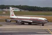Boeing 707-351C (CN-RMB)