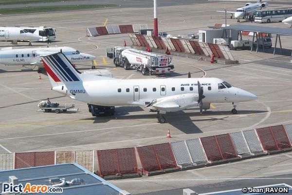 Embraer EMB-120RT Brasilia (Regional Air Lines)