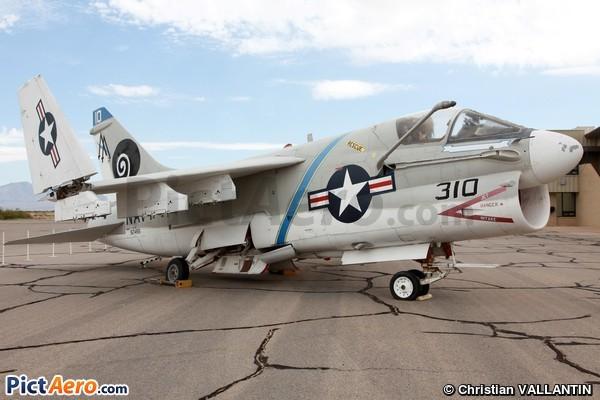 LTV A-7E (War Eagles Air Museum)