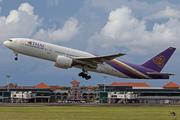 Boeing 777-2D7 (HS-TJB)