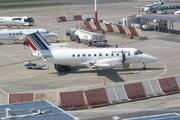 Embraer EMB-120RT Brasilia (F-GMMU)