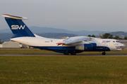 Iliouchine Il-76TD-90VD (4K-AZ101)