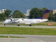 De Havilland Canada DHC-8-402Q Dash 8 (D-ADHP)