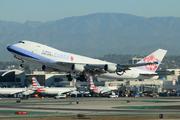 Boeing 747-409F/SCD (B-18701)