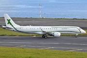 Embraer Lineage 1000 ERJ-190-100-ECJ (9H-FCM)