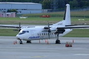 Fokker F-27-500 Friendship (HA-FAD)