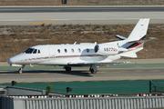 Cessna 560XL Citation Excel (N577QS)