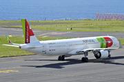 Airbus A.321-251NX/LR