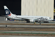 Boeing 737-890/WL (N532AS)