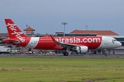 Airbus A320-216/WL (PK-AZD)