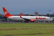 Boeing 737-9GP/ER (PK-LHY)