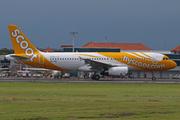 Airbus A320-232 (9V-TRE)