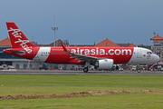 Airbus A320-251N (9M-AGJ)