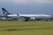 Airbus A330-343X (B-LAR)
