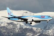 Boeing 737-8K5/WL (G-FDZB)
