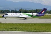 Bombardier CRJ-200ER (HA-LNA)