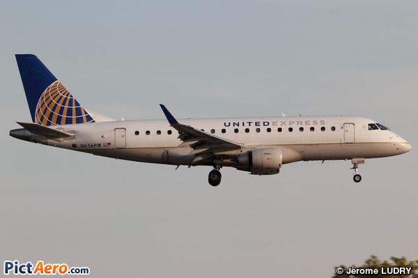 Embraer ERJ 170-100SE (Republic Airlines)