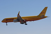 Boeing 757-256/PCF (G-DHKC)