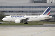 Airbus A319-111 (F-GRHB)