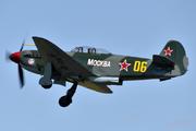 Yakolev Yak-9UM (HB-RYA)