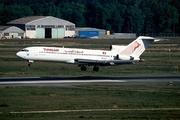 Boeing 727-2H3/Adv (TS-JHT)