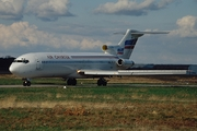Boeing 727-2X3 (F-GCMX)