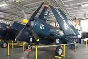 Vought F4U-4 Corsair (96885)