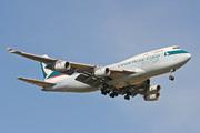 Boeing 747-467/BCF (B-HOU)