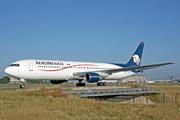 Boeing 767-383/ER (XA-MIR)