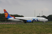 Boeing 737-86N (SE-RHX)
