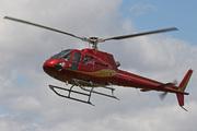 Aérospatiale AS-350 B Ecureuil (F-HELY)