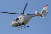 Eurocopter EC-135T2 (F-HLCA)