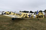 Messerschmitt Bf-108 Taifun (KG-PM)