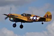 P-40F Warhawk